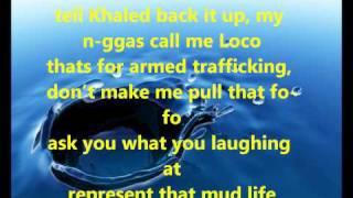All I Do Is Win - DJ Khaled Lyrics