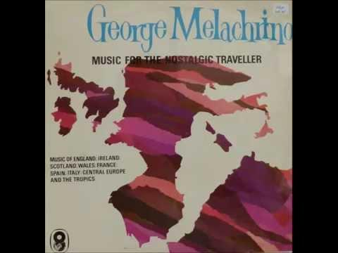 Music For The Nostalgic Traveller : Italy