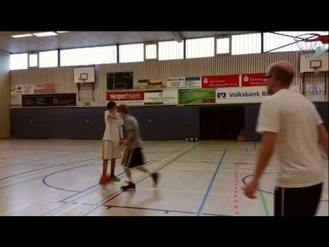 Pick and Roll im Basketball - Watch & Learn - Tutorial (SUO)