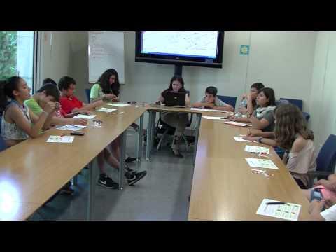 Consell d'Infants El Prat