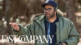 Jordan Peele wants to make horror movies centered around black families | Fast Company