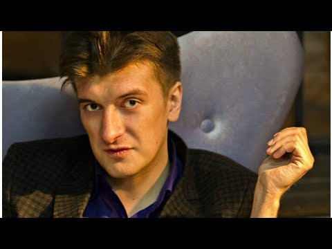 Russian Reporter Maxim Borodin Dies After Mysterious Balcony Fall[DIE NEWS]