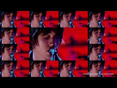 Arctic Monkeys - Reckless Serenade (Live debut) - Later with Jools Holland 2011