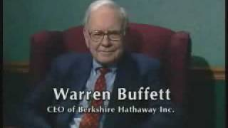 Warren Buffett on Gambling
