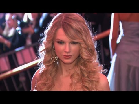 Taylor Swift: Superstar (Trailer)