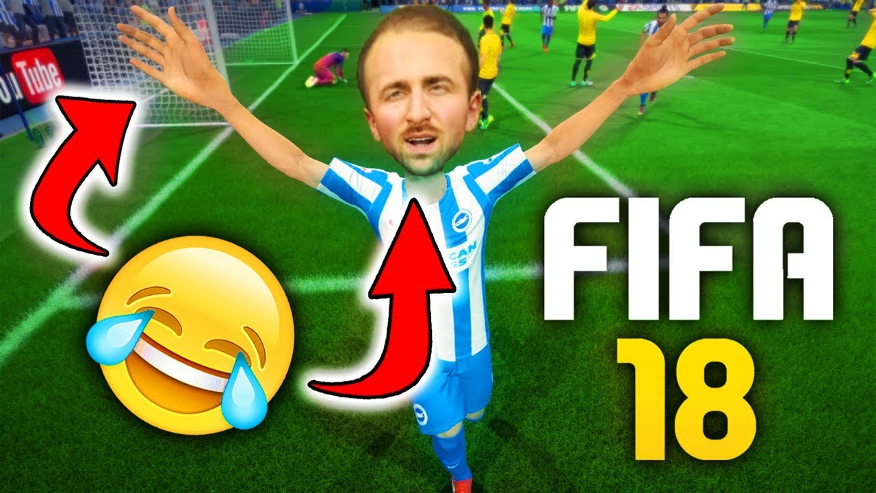 FIFA 18 FAILS - FUNNY & RANDOM MOMENTS #1 Glitches & Bugs Compilation