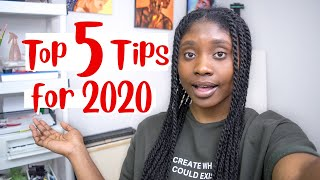 How to Start an Art Business in 2020