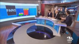 La Gran Encuesta: colombianos revelan su intención de voto para el 2018