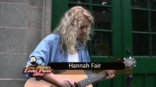 Chip's Unnamed Local Band Show feat. Hannah Fair