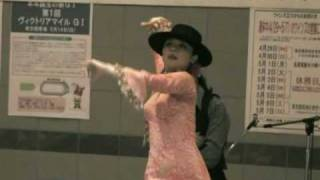 Flamenco in Tachikawa