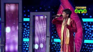Pathinalam Ravu Season3 Faisal Singing