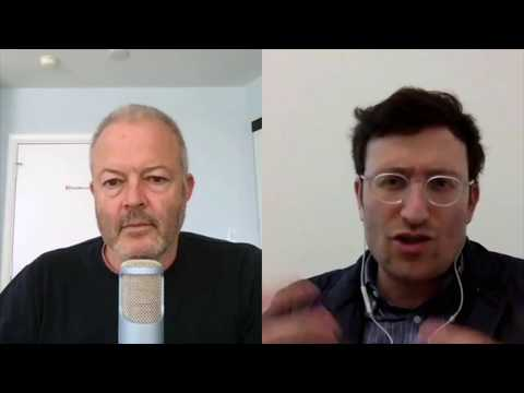 How I Raised It with Nathan Hecht of Honcker on 2 27 18