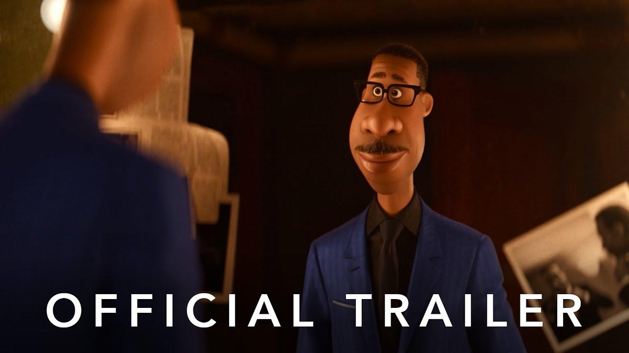 "New Trailer For Disney And Pixar's New Film ""Soul"" Premiering On Disney+"