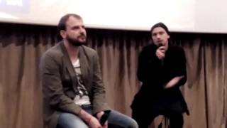 Киносериал ТНТ «Полицейский с Рублевки» - презентация в Петербурге(5)