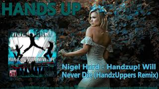 Play Handzup! Will Never Die (Radio Edit)