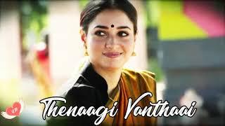 sevvandhi-poove-song-from-kanne-kalaimaane-udhayanidhi-stalin-tamannaah-yuvan