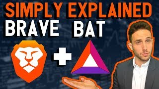 BAT set to Moon? How Brave Browser and the Basic Attention Token crypto can fix the internet!