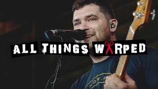 """Ernie Ball Presents """"All Things Warped"""" Featuring: Mayday Parade"""