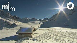 Skigebiet - Tirol: Neues Mega-Skigebiet?