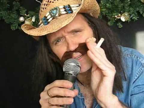LEMMY FROM MOTORHEAD......... SINGS CHRISTMAS CAROLS - YouTube