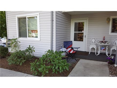 12670 NE 10TH Place #A101, Bellevue 98005