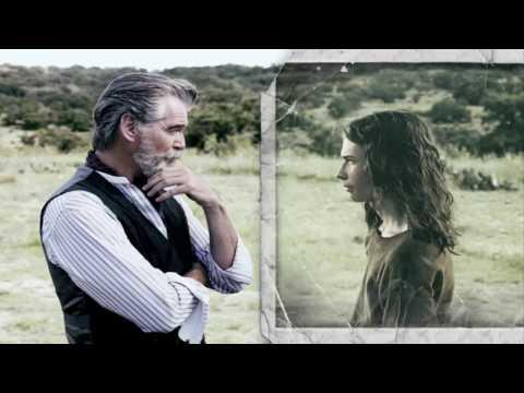 AMC's new Western The Son, starring Pierce Brosnan, is a big, sprawling heap o' nothing