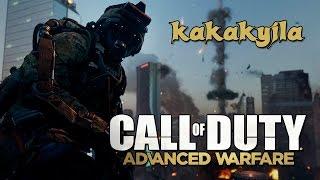Call of Duty: Advanced Warfare - Multiplayer Высокий Темп Игры