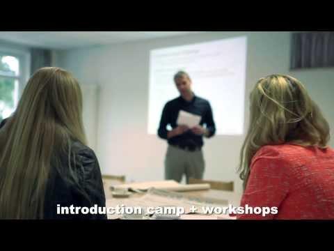 Master's Programme In International Business Communication