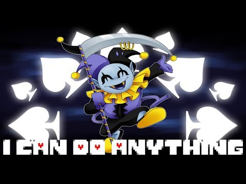 We can do anything together meme