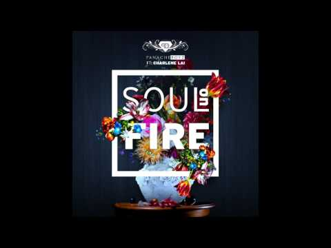 Panache Boyz Feat Charlene Lai - Soul On Fire