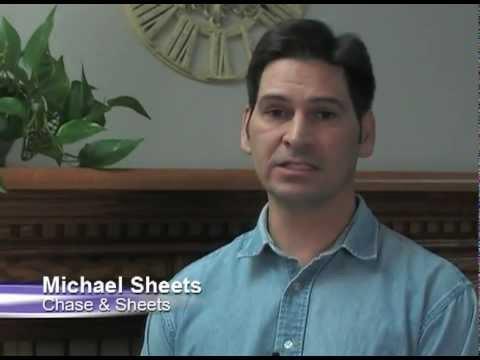 CPA Chase & Sheets  Michael Sheets