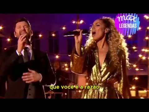 Calum Scott & Leona Lewis - You Are the Reason (Legendado) (Tradução)