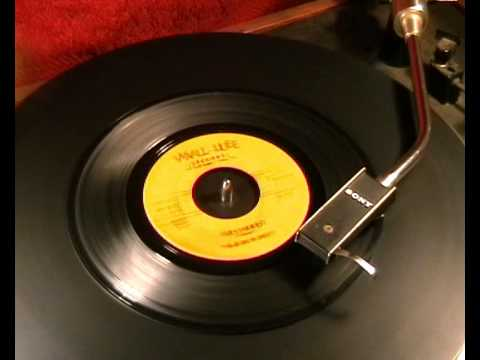 The Blue Notes - My Hero - 1960 45rpm