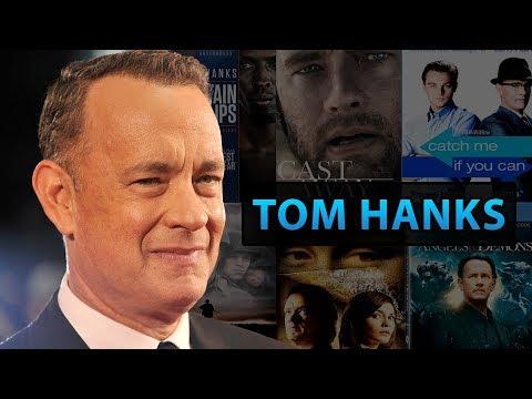 Tom Hanks In En Iyi 8 Filmi Youtube