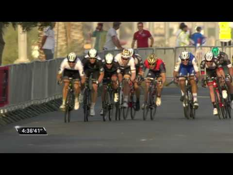 Abu Dhabi Tour: Stage 1 - Highlights
