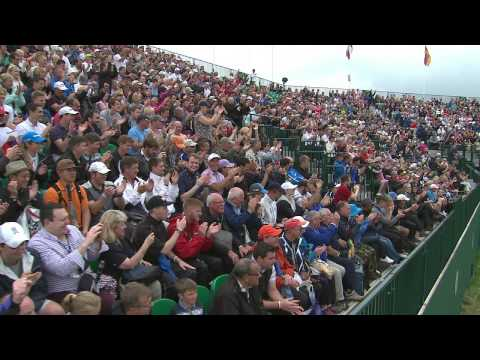 143rd Open - Royal Liverpool (2014) | Flashback