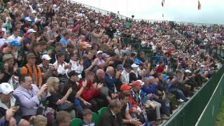 143rd Open - Royal Liverpool (2014) | Flashback
