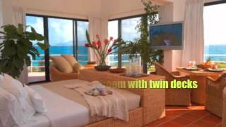 Anguilla Villas - Point Villa At Covecastles