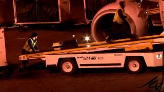 Flying Westjet Red Eye from Calgary to Toronto Canada