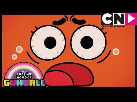Furia | Niesamowity świat Gumballa | Cartoon Network