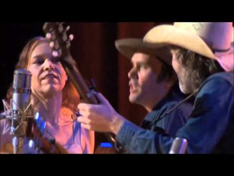 The Midnight Special - Gillian Welch, Dave Rawlings, Willie Watson