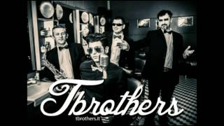 tbrothers mix rock and roll 50s italian band