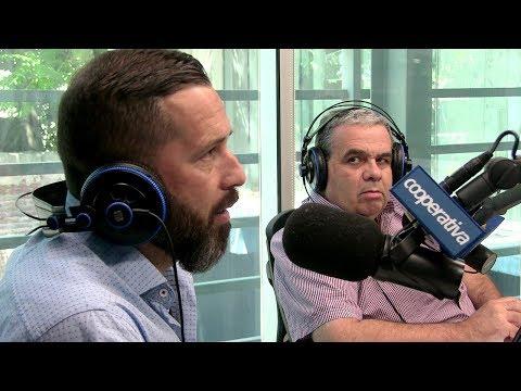 El Show de Al Aire Libre conversó con el presidente de Santiago Wanderers