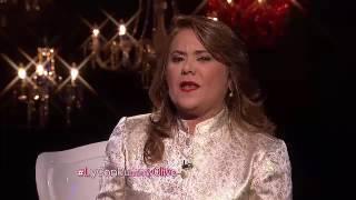 Especial con Ly Jonaitis - Rummy Olivo 11-03-2017