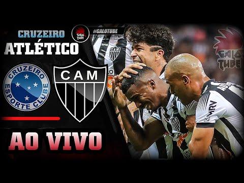 Cruzeiro x Atlético-MG | Ao Vivo | Transmissão | Escalação | Informações | Pré Jogo