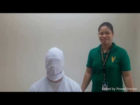 bandaging video lecture