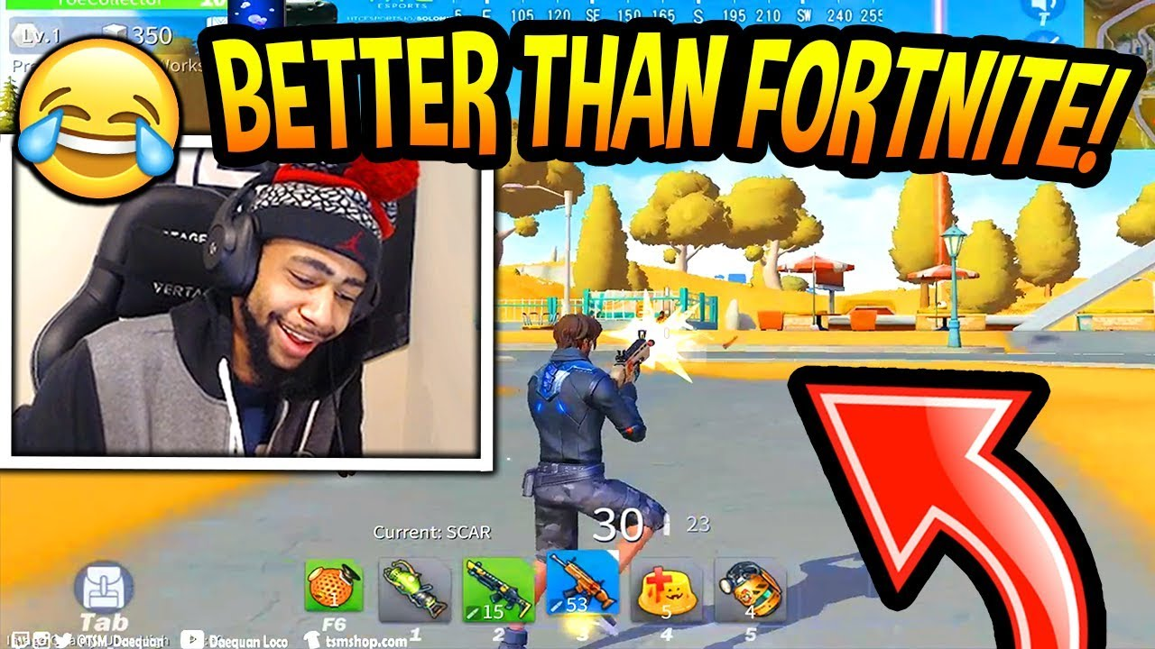 daequan-plays-fake-fortnite-wins-first-game-creative-destruction-funny-savage-moments