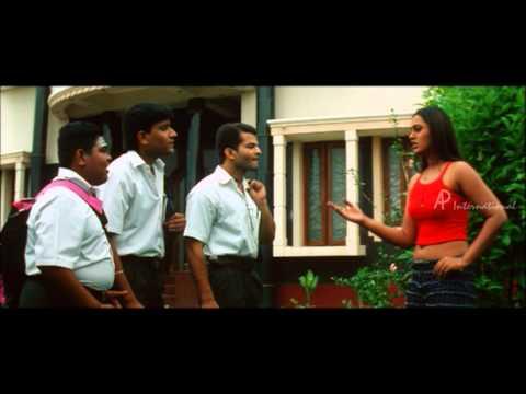 Vayasu Pasanga - Vindhya Aunty Comedy