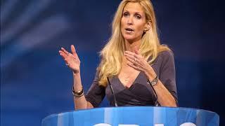 Ann Coulter Responds to Gen. Flynn Pleading Guilty