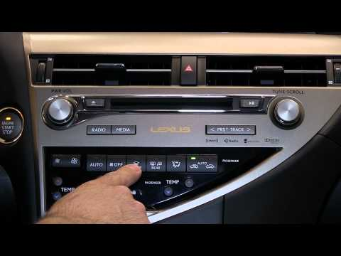 2013 Lexus RX350 Complete Video Demo Promo by Jim Sairoglou Call direct 416-822-7990